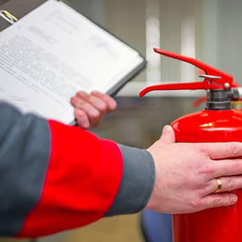 Fire Protection Servcies Risk Assessments