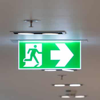 Fire Protection Services Lighting