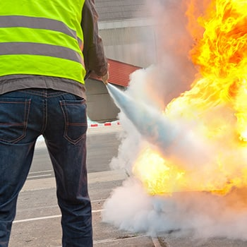 Fire Protection Services Training