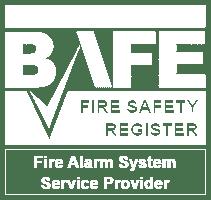 BAFE Fire Alarm System Provider