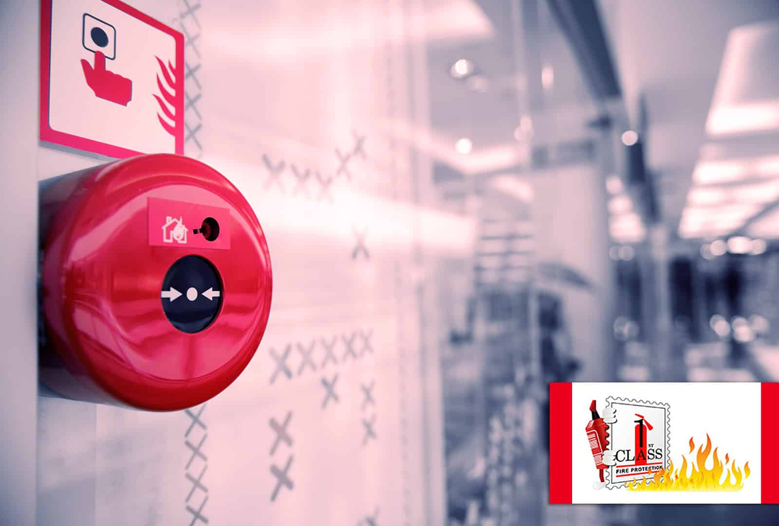 Fire Safety In The Workplace Drill